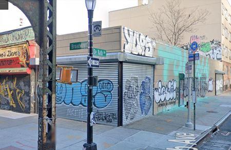 Prime Corner Retail Opportunity in Bushwick - Brooklyn