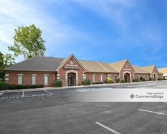Southpointe Office Parke - Indianapolis