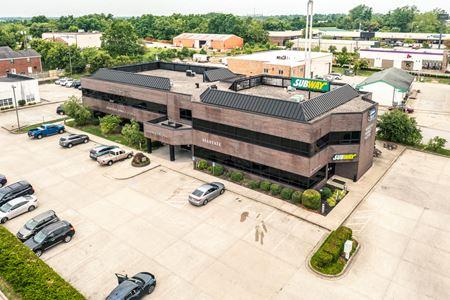 2161 Lexington Road - Richmond Medical Office Space - Richmond