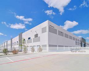 Gateway Logistics Center - Building 3