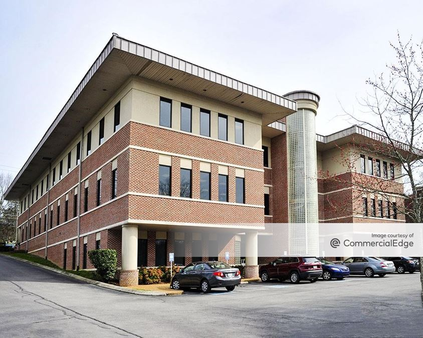 Edmondson Pike Professional Center