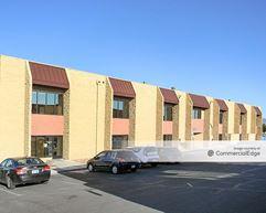 Sunset Airport Center - 6345 & 6363 South Pecos Road - Las Vegas