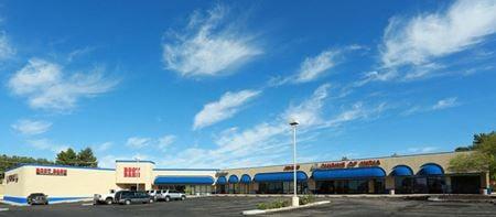 6701-6763 E Broadway - Tucson