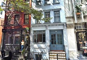 53 Wooster Street