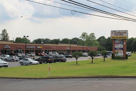 Countryside Center - Memphis