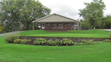Meadowbrook Golf Course - Weedsport