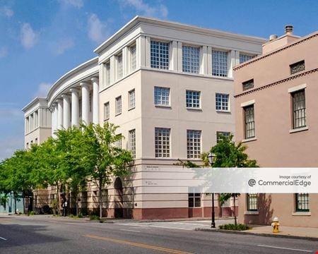 Bank of America Place - Charleston