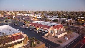 7710 E McDowell Rd - Scottsdale