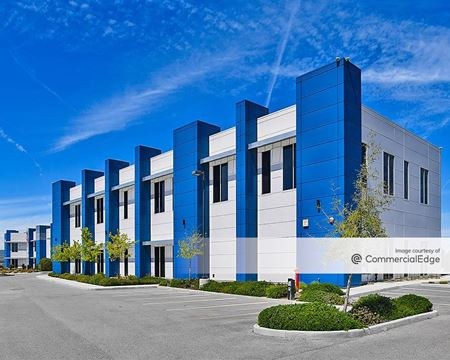 IQMS Corporate Office - Paso Robles