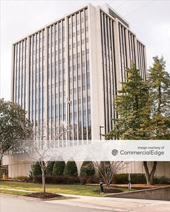 Chevy Chase Lake Building - Chevy Chase