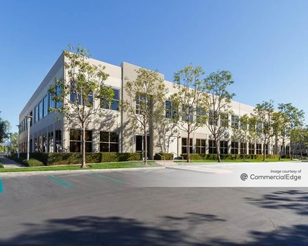 Oak Creek Business Center - 6400 & 6410 Oak Canyon - Irvine