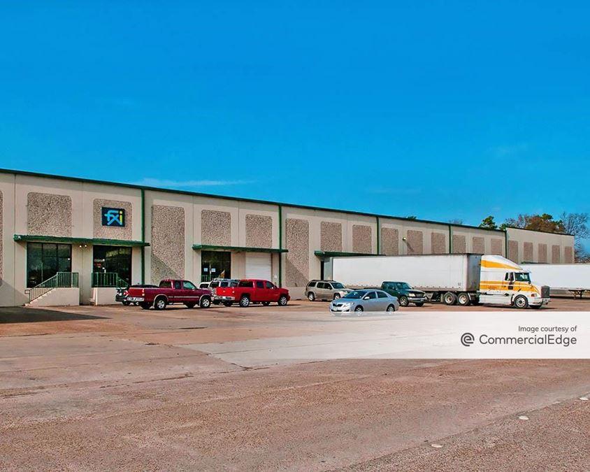 Eastwood Industrial Park 4