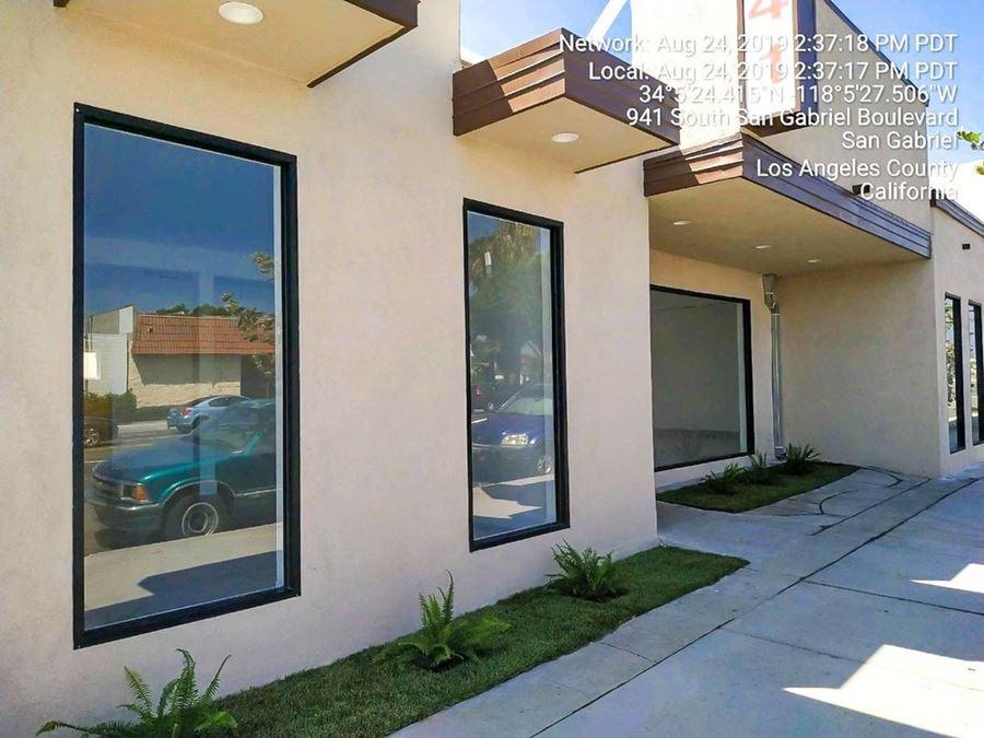 941 S San Gabriel Blvd