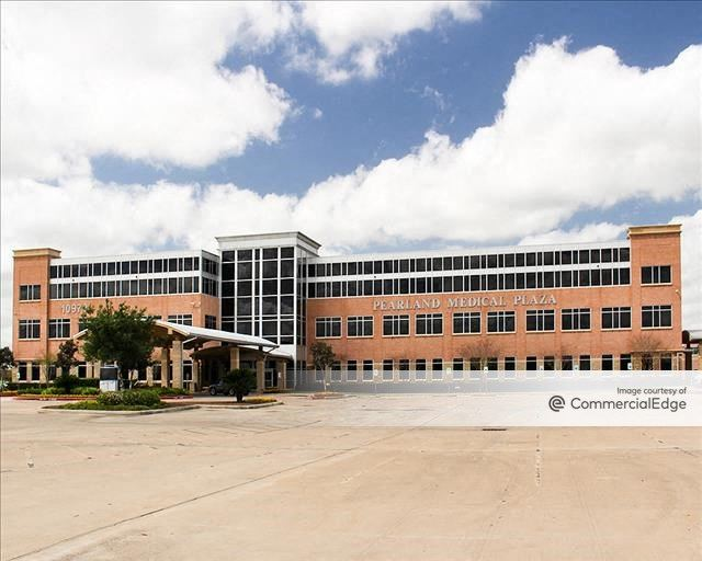 Pearland Medical Plaza