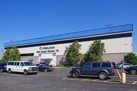 Prologis JFK Cargo Center 75 - Jamaica
