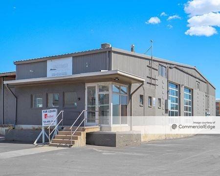 North Wynkoop - 4180 Wynkoop - Denver