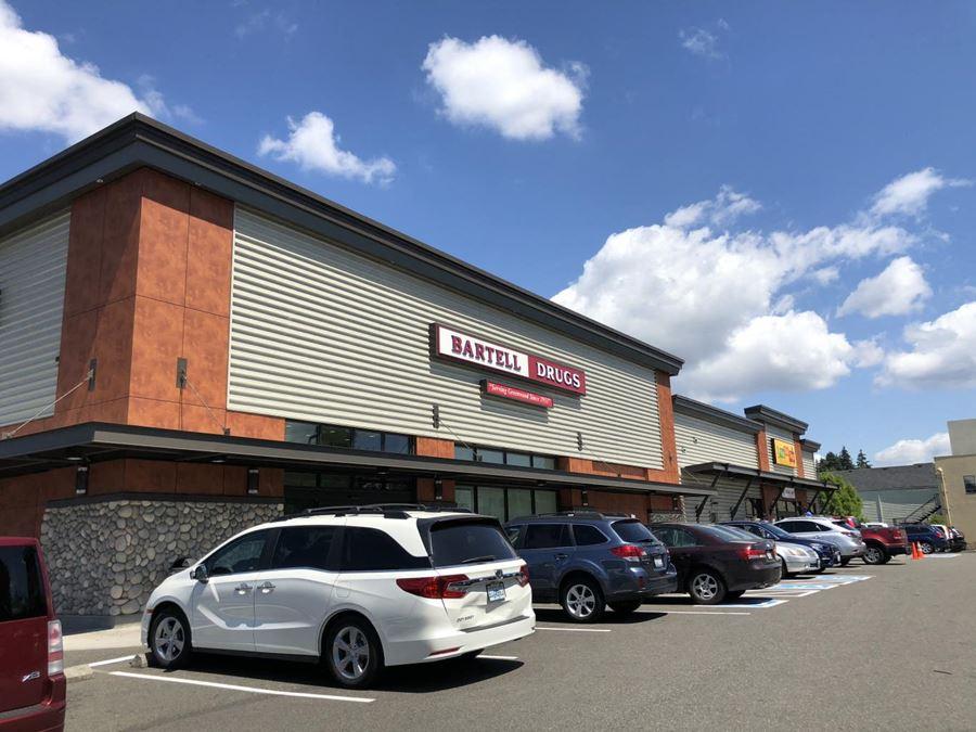 Piper Village Retail