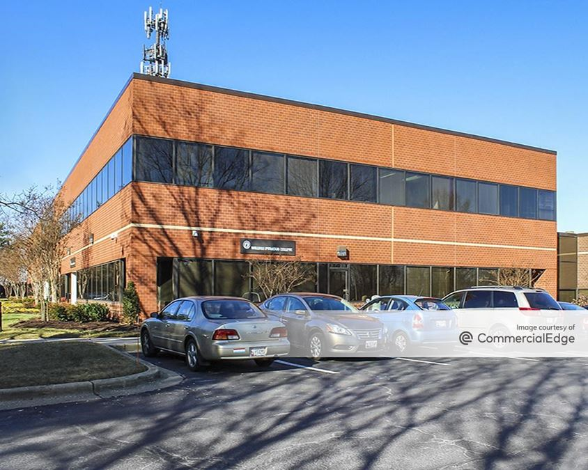 Forbes Technology Center