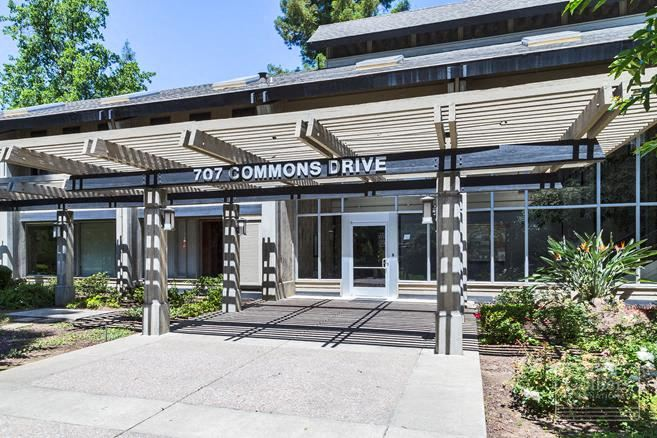 Sublease - 707 Commons Drive