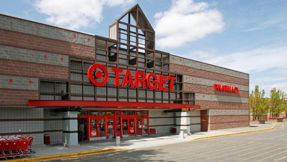 Southcenter Plaza Shopping Center