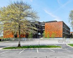 Wellesley Office Park - 60 William Street - Wellesley