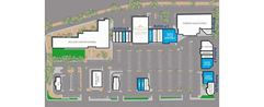 Retail Shop Space for Lease in West Phoenix - Phoenix
