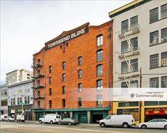 123 Townsend Street - San Francisco
