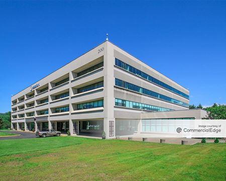 Southington Executive Park - 200 Executive Blvd - Southington