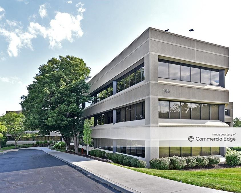 Holmes Corporate Center II