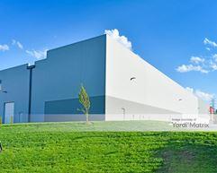 NorthPark Distribution Center I - Kinloch