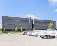 Country Club Office Plaza - Newport Building - West Des Moines