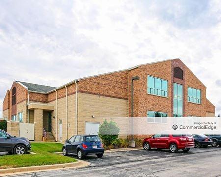 West Bend Health Center - West Bend