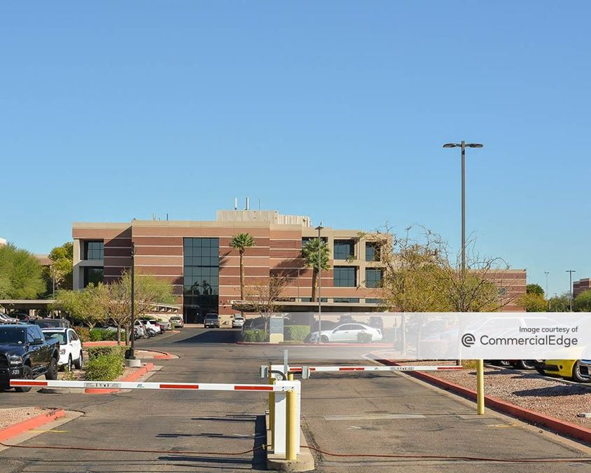 Phoenix Operations Center Campus
