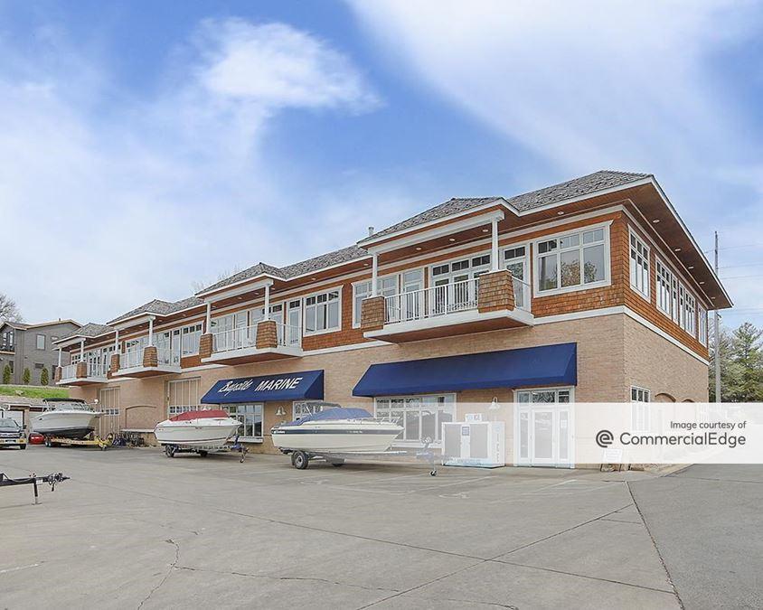 Excelsior Bay Harbor
