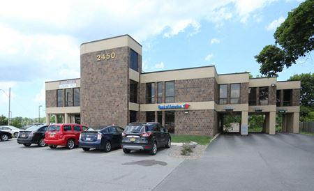 Class B Office Space - Rochester