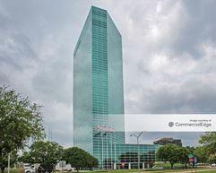 Capital One Tower - Lake Charles