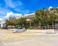 Atlanta Industrial Park - 3495 Donald Lee Hollowell Pkwy - Atlanta