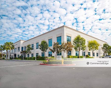 Odyssey Medical Center - Irvine