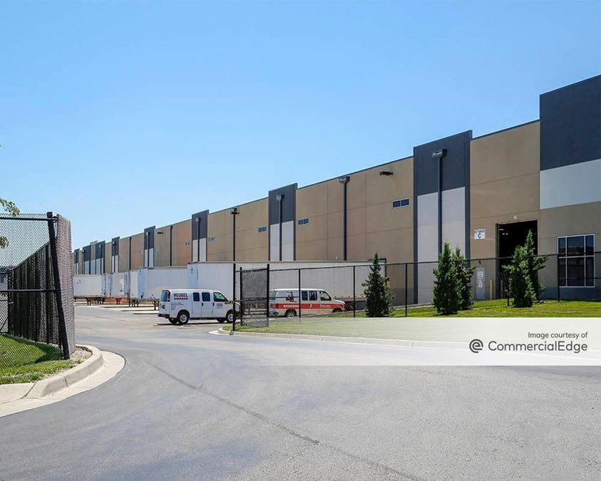 Logistics Park Kansas City - Inland Port XI