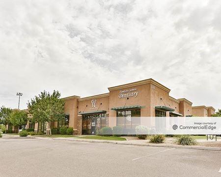 Villages Office Suites at Queen Creek Town Center - Queen Creek