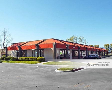 Mount Vernon Plaza - 1001 & 1007 East Cooley Drive & 935 South Mount Vernon Avenue - Colton