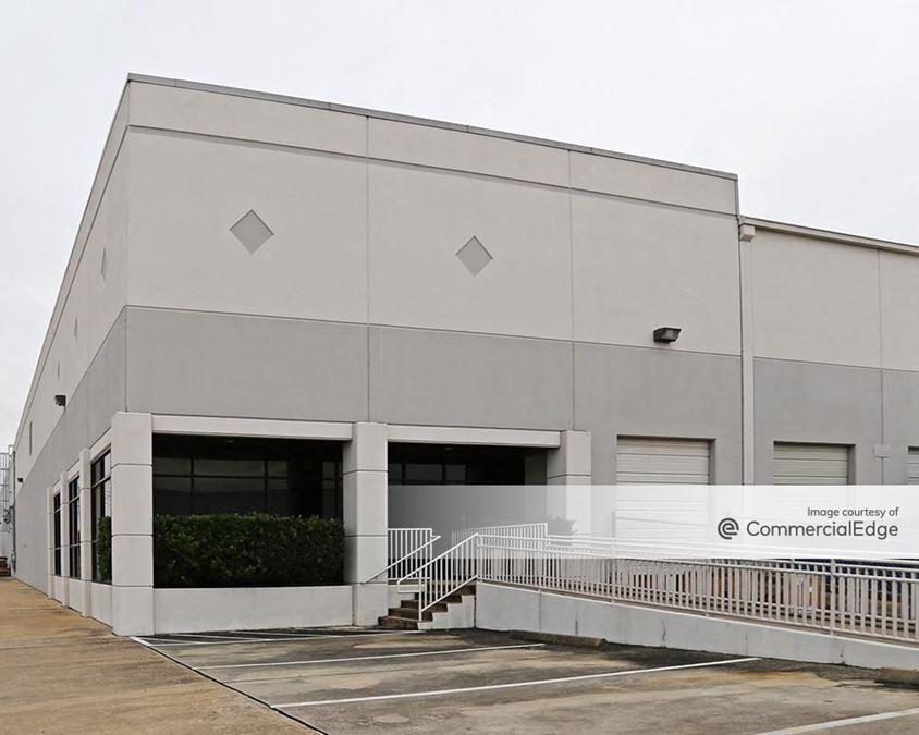 Claymoore Business Park - Buildings 4 & 5