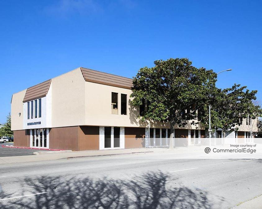 Three Salinas Square