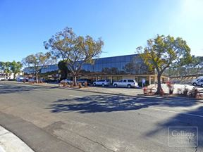 For Lease | La Mesa Office | 7373 University Ave