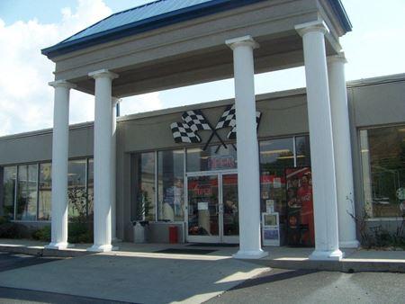 Car Museum - Sevierville