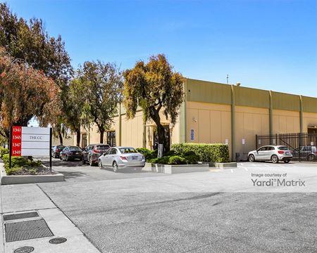 1333, 1345 & 1351 Lowrie Avenue - South San Francisco