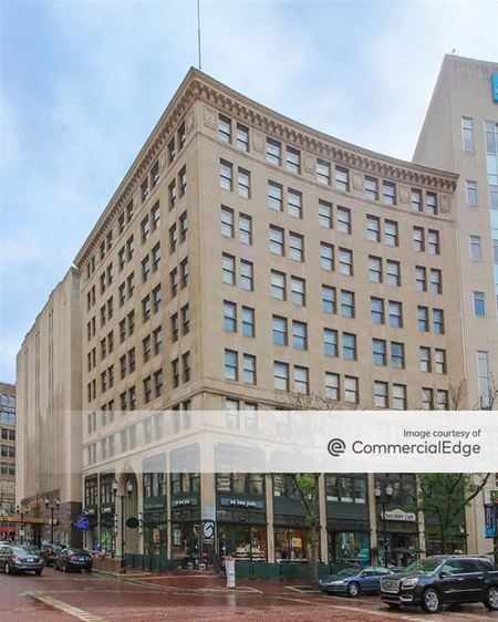 Guaranty Building - Indianapolis