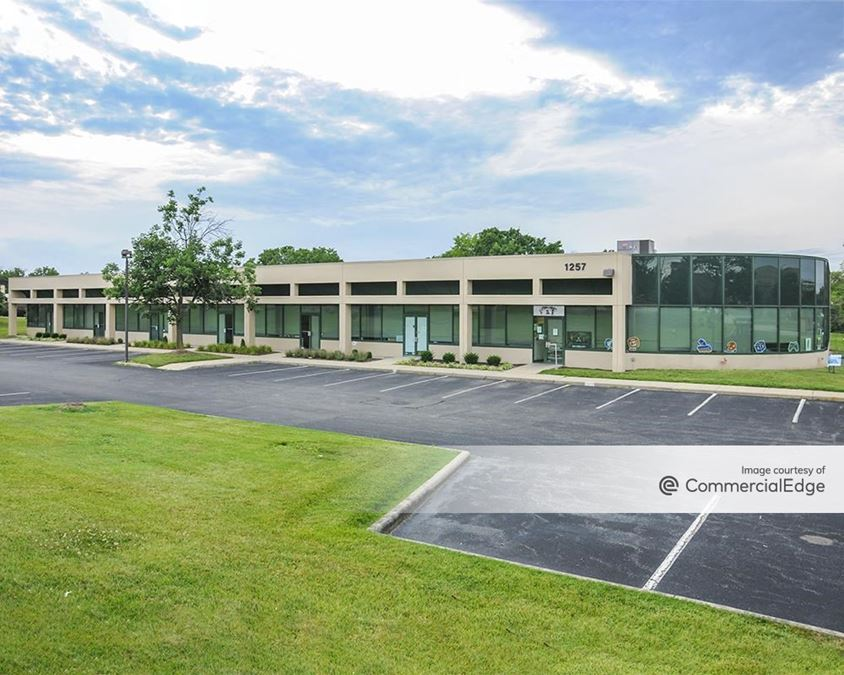 Kemper Tech Centre