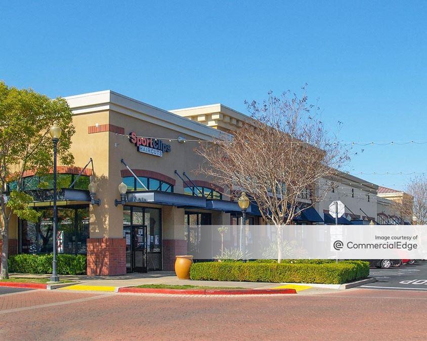 The Village at Sacramento Gateway