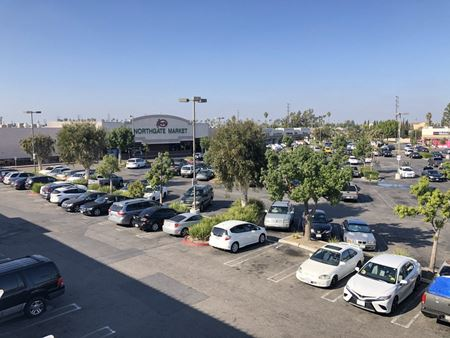 Santa Ana Plaza - Santa Ana